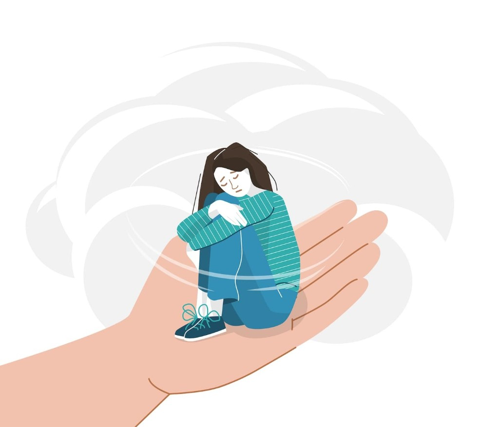 I learned the impact of prolonged exposure to stress from my foster child