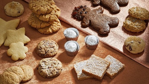 The 9 essential cookies every home baker should know how to make