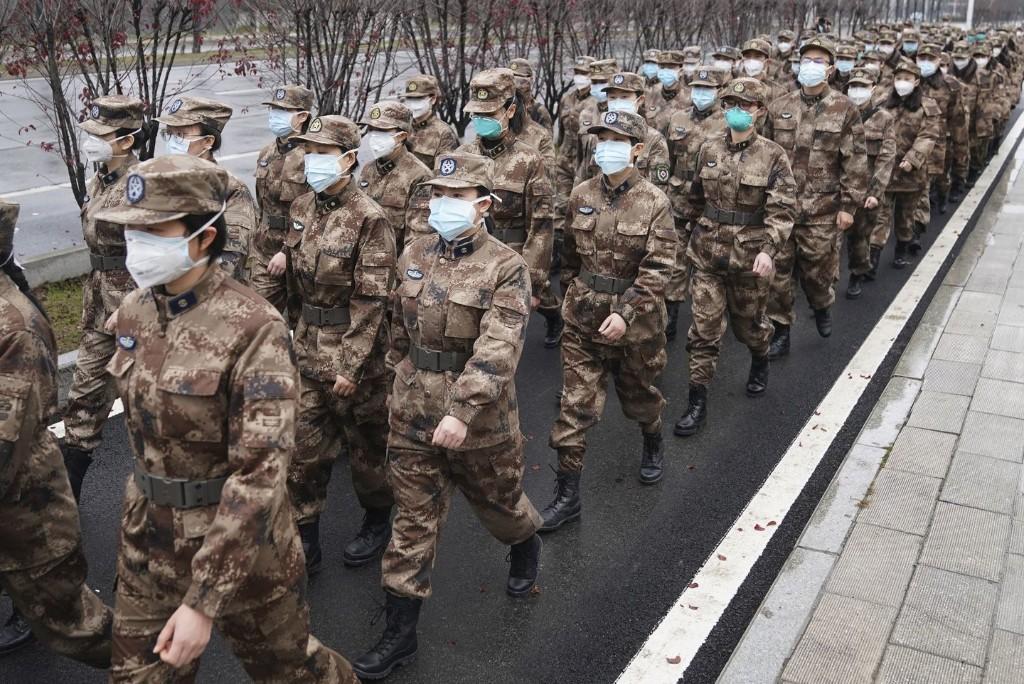 Worries grow that quarantine in China not enough to stem increasingly virulent coronavirus