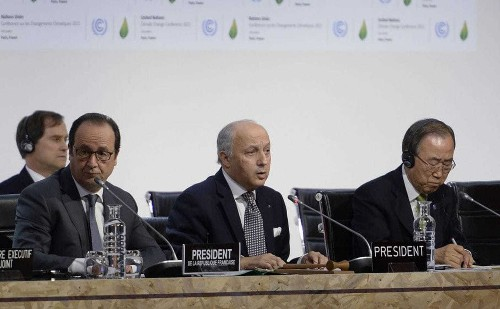 196 nations pass historic climate pact