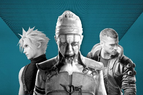 The most anticipated video games of 2020
