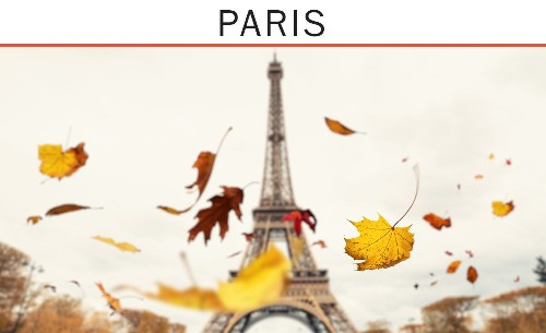 Why fall is the best time of year to travel to Europe