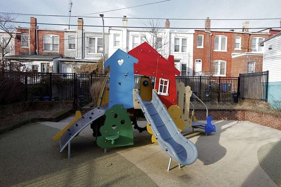 Rethinking 'ultra-safe' playgrounds: Why it's time to bring back 'thrill-provoking' equipment for kids
