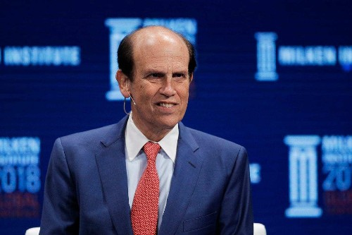 I was a prosecutor in the Michael Milken case. I'm outraged at the pardon process.
