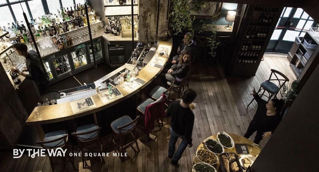 One Square Mile: Flaminio, Rome, Italy Guide - The Washington Post