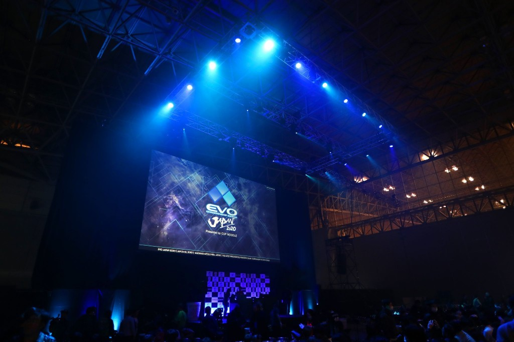 World renowned esports tournament Evo canceled, co-founder removed after allegations of sexual misconduct
