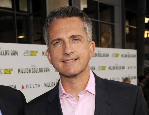 Ratings for Bill Simmons's HBO show have hit rock bottom