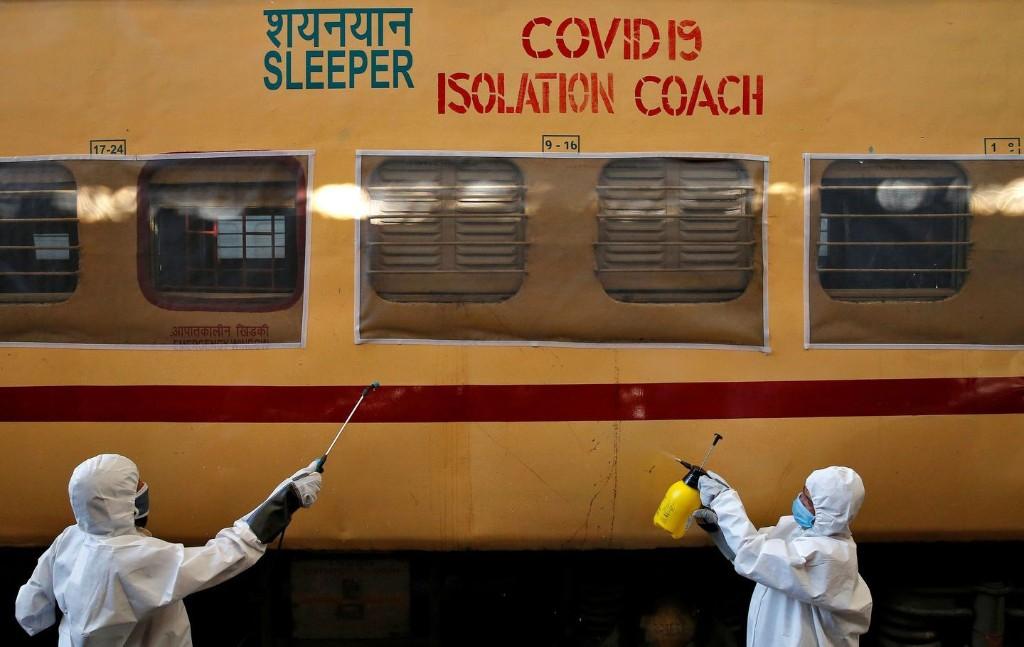 Islamophobia taints India's response to the coronavirus