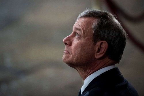 Roberts again sides with liberal Supreme Court justices in disagreeing with lower court interpretations