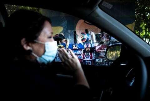 Coronavirus on the border: California hospitals overwhelmed by patients from Mexico - The Washington Post