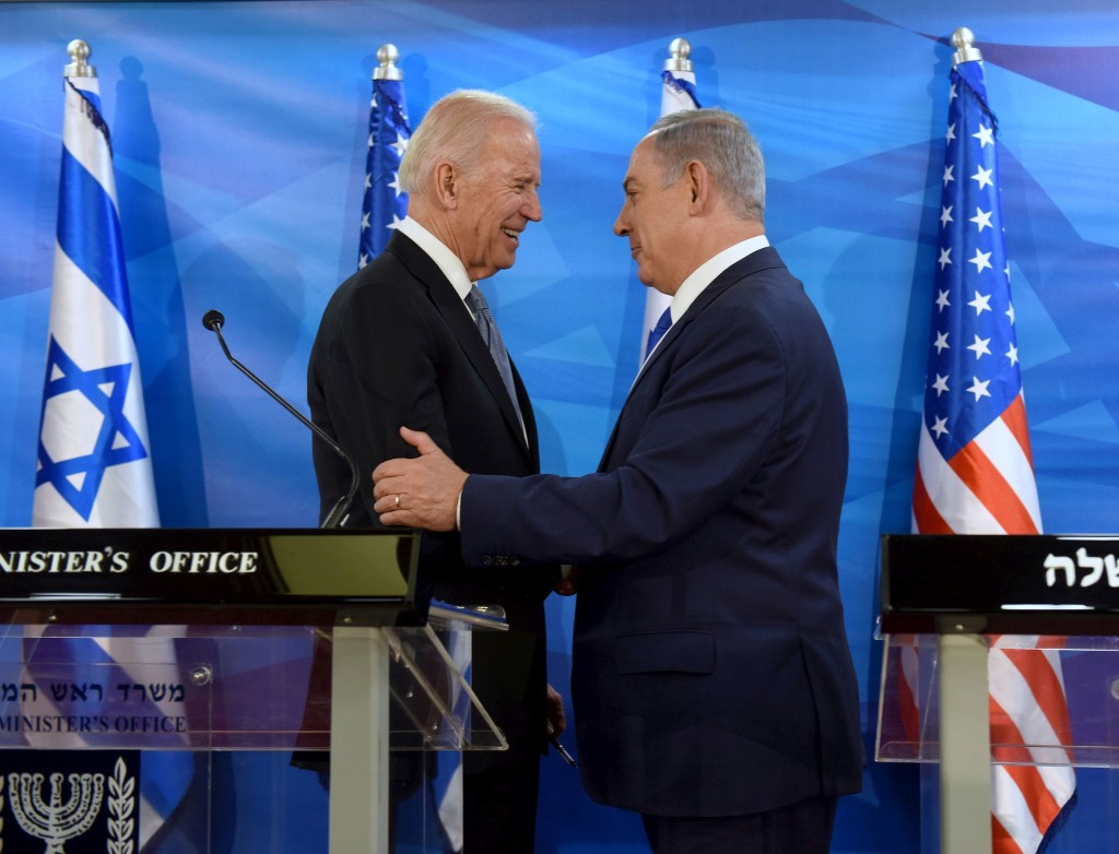 Israel can't contain Iran alone. It doesn't have to.