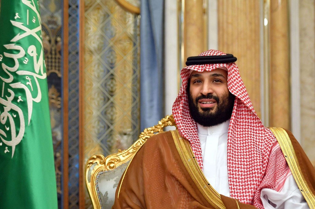The Saudi crown prince, Interpol and an alleged assassination plot
