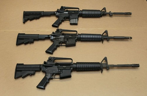 Does gun control suddenly have real momentum?