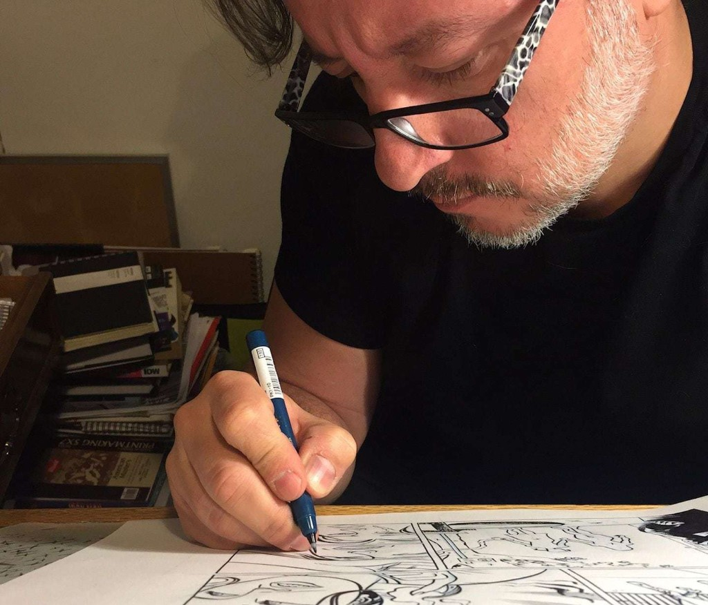 5 tips to spark your creativity while working alone, from artists who do it all the time