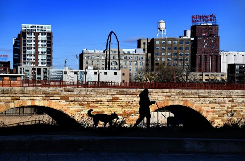 Why the Midwest is seeing a resurgence
