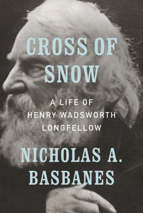 Beloved, patriotic, sentimental: A look at the life and poetry of Henry Wadsworth Longfellow