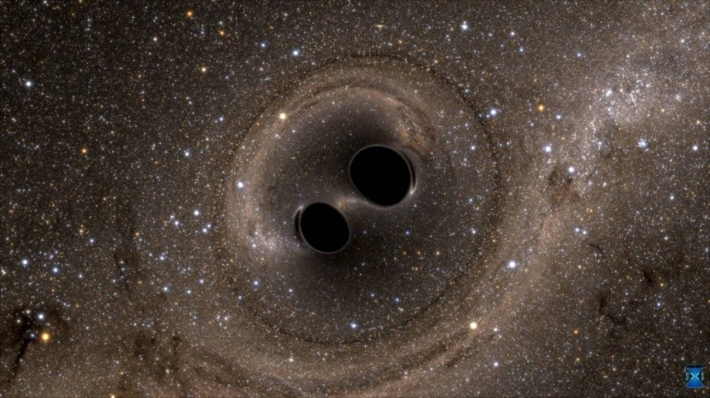 Three Americans win Nobel Prize in physics for gravitational wave discovery