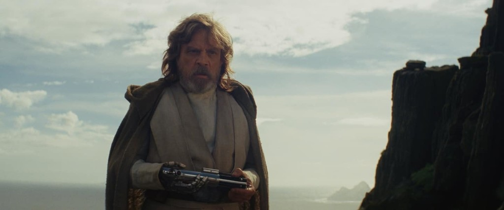 The 'Last Jedi' backlash provides a useful primer in how not to watch a movie
