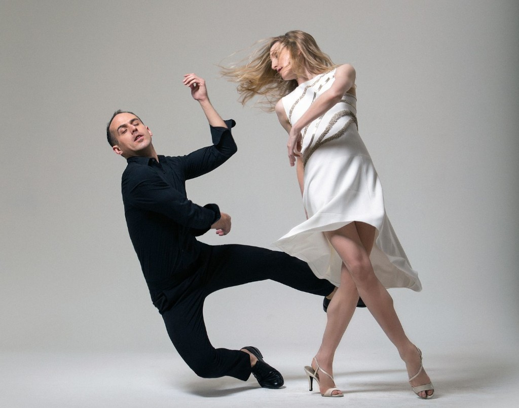 Dance cover image