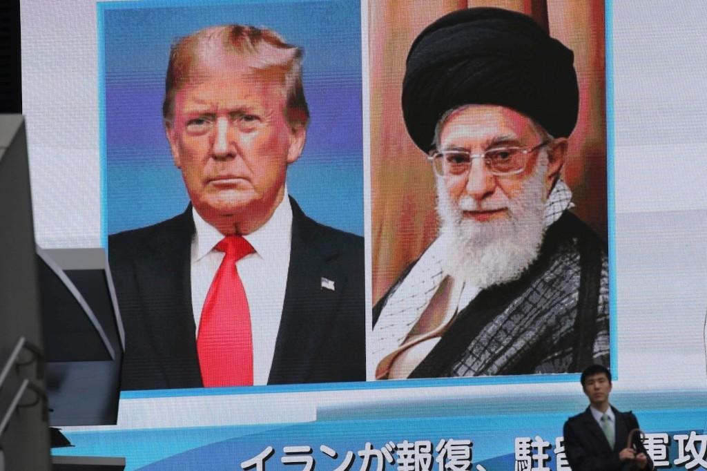 Trump thinks 'maximum pressure' will change Iran. History says he's wrong.