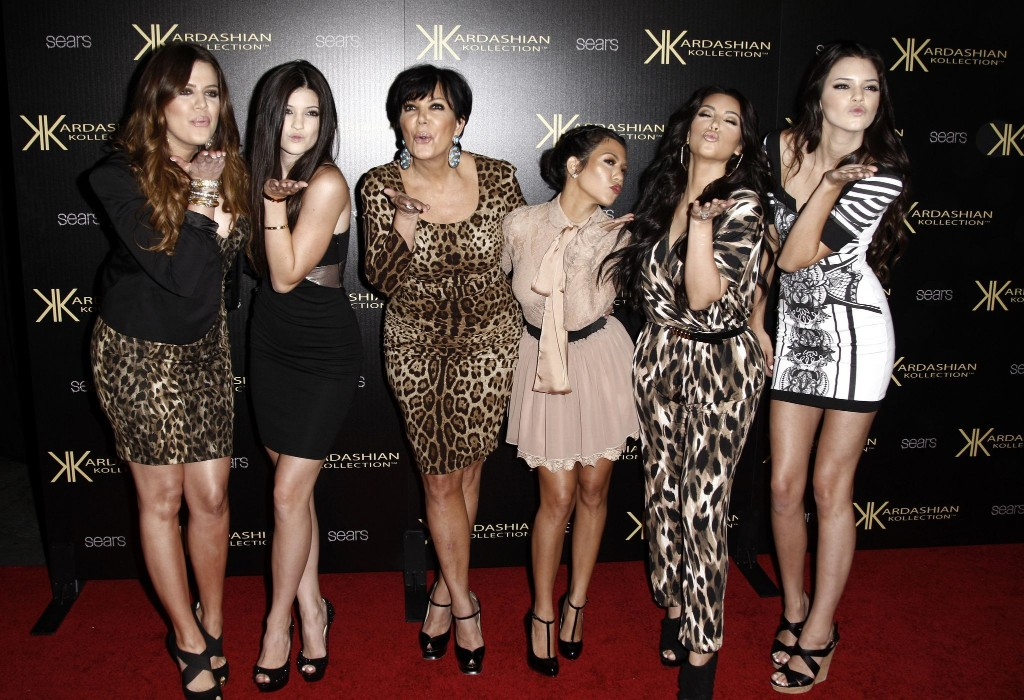 'You're doing amazing, sweetie': 20 unforgettable moments from 'Keeping Up With the Kardashians'