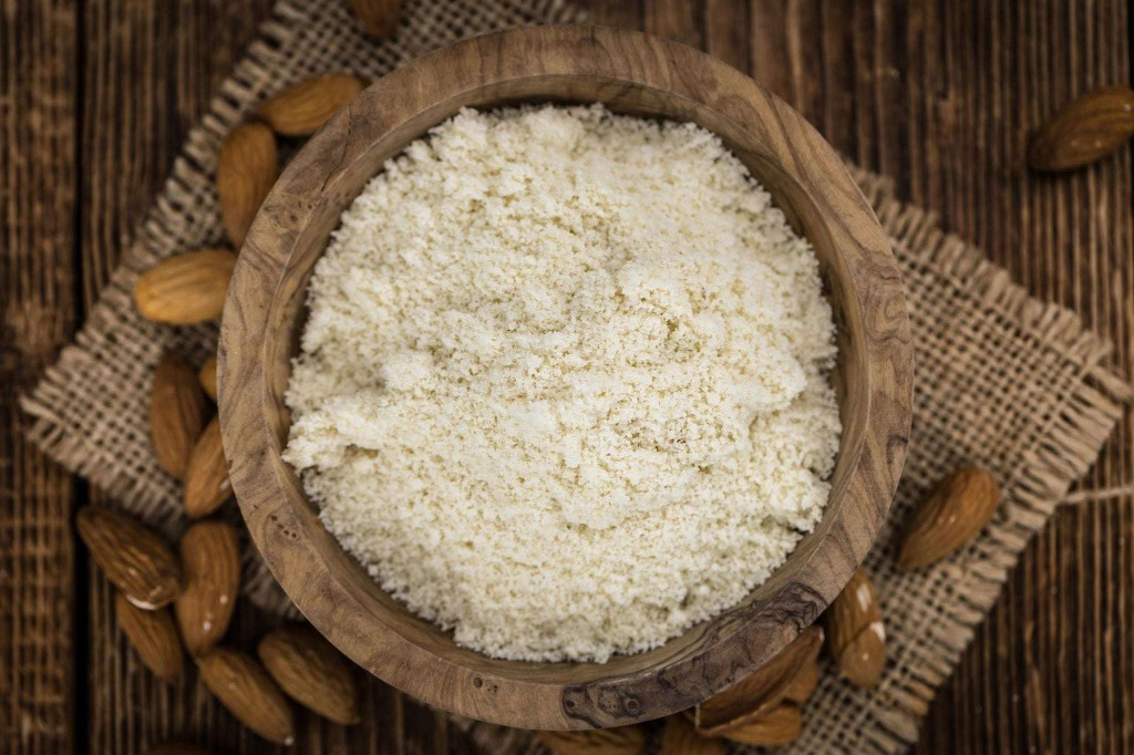 How to use almond flour in cooking and baking