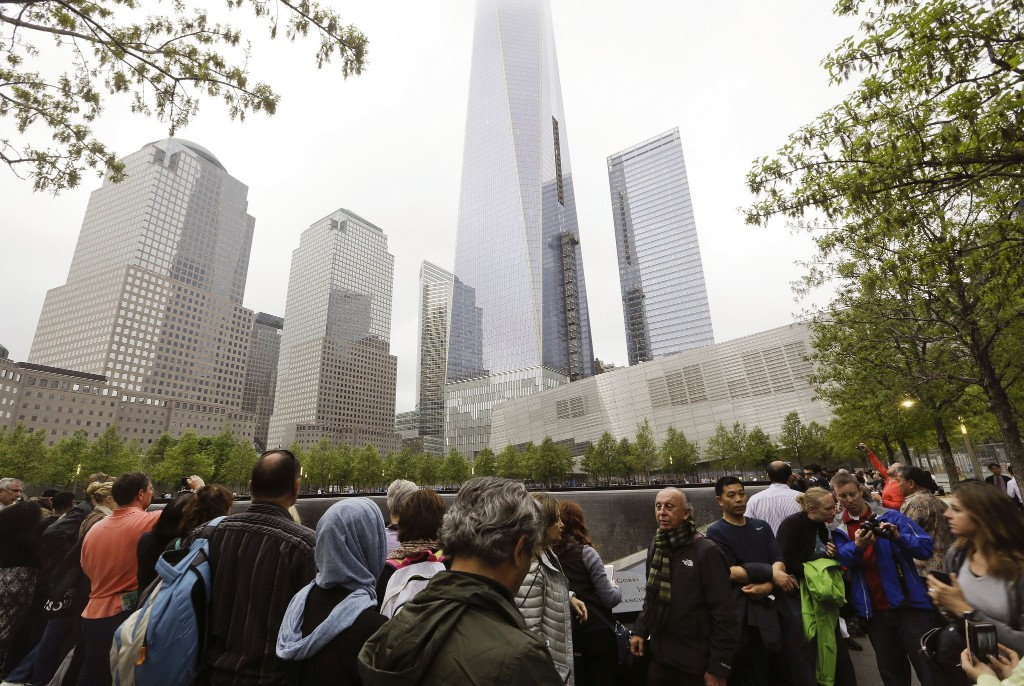 This 9/11 anniversary arrives with the end of the war on al-Qaeda well in sight