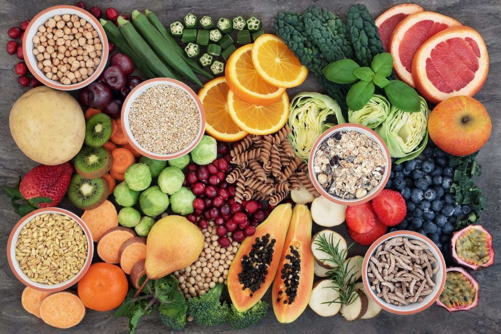 Fiber has surprising anti-aging benefits, but most people don't eat enough of it