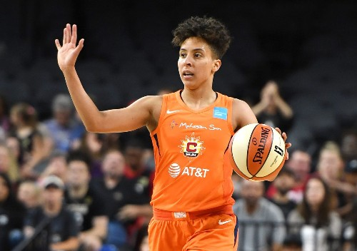 The WNBA's new labor deal was hailed as a landmark. Here's what it means to one player.