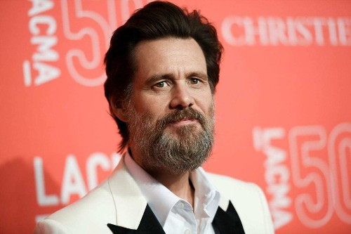 Jim Carrey calls wrongful death lawsuit 'heartless attempt to exploit' him and late girlfriend