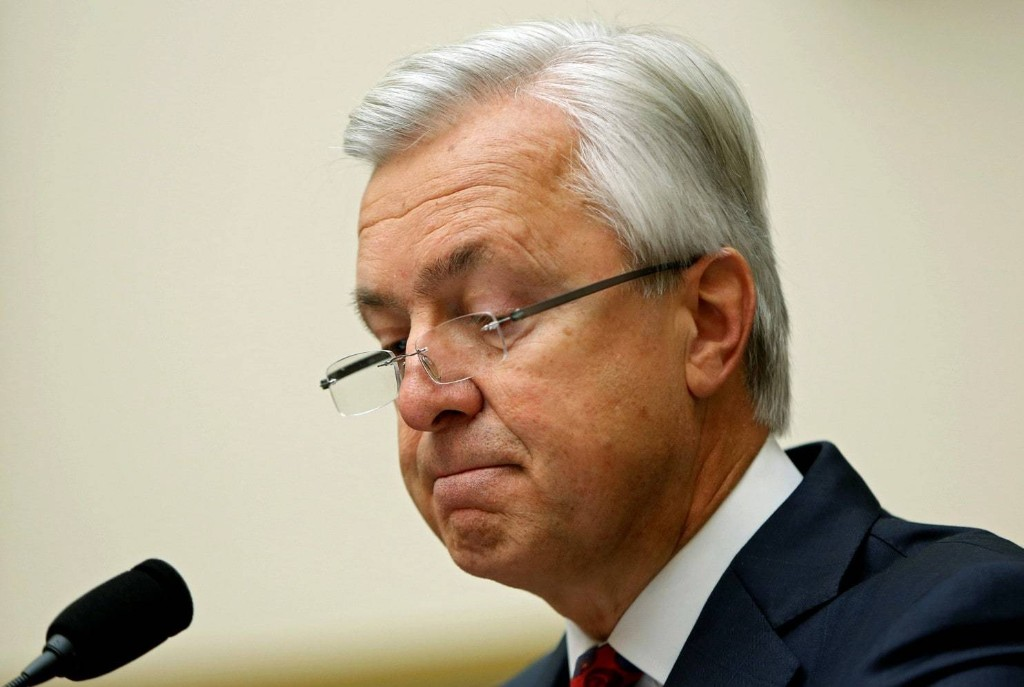 How to get justice after the Wells Fargo scandal
