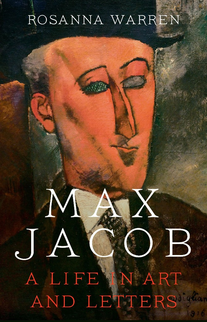 Who was Max Jacob? A poet, friend of Picasso and, a new biography shows, a man who defied easy labels