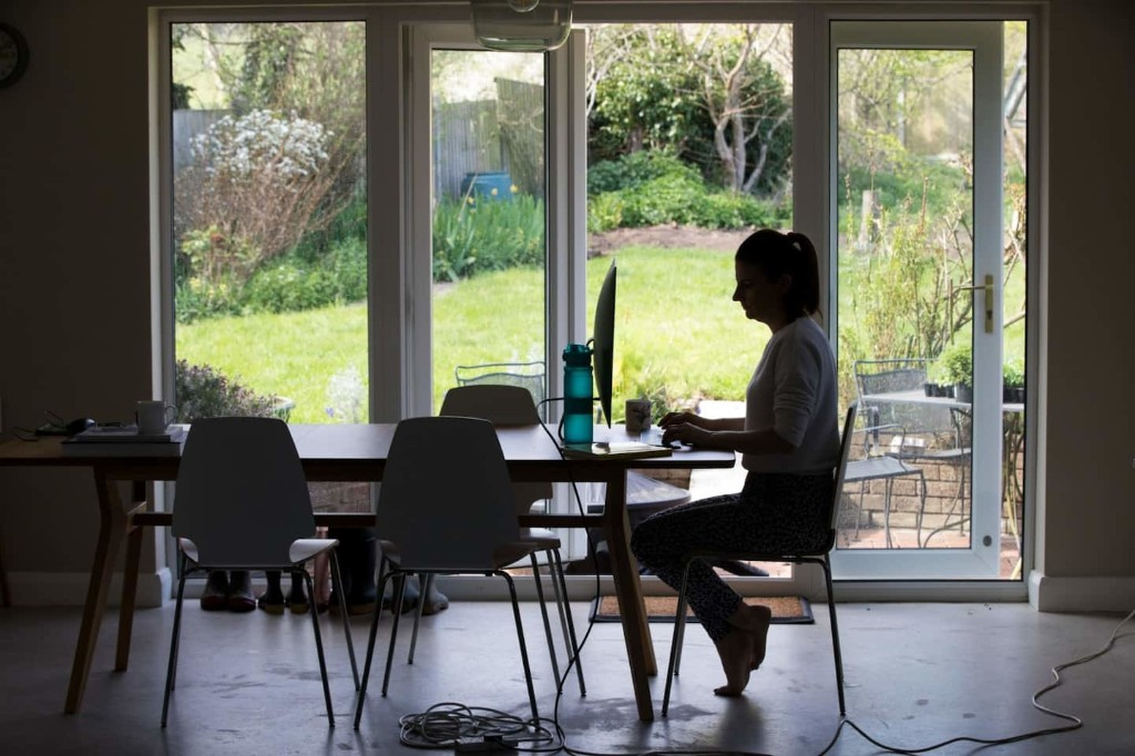 Remote work really does mean longer days — and more meetings