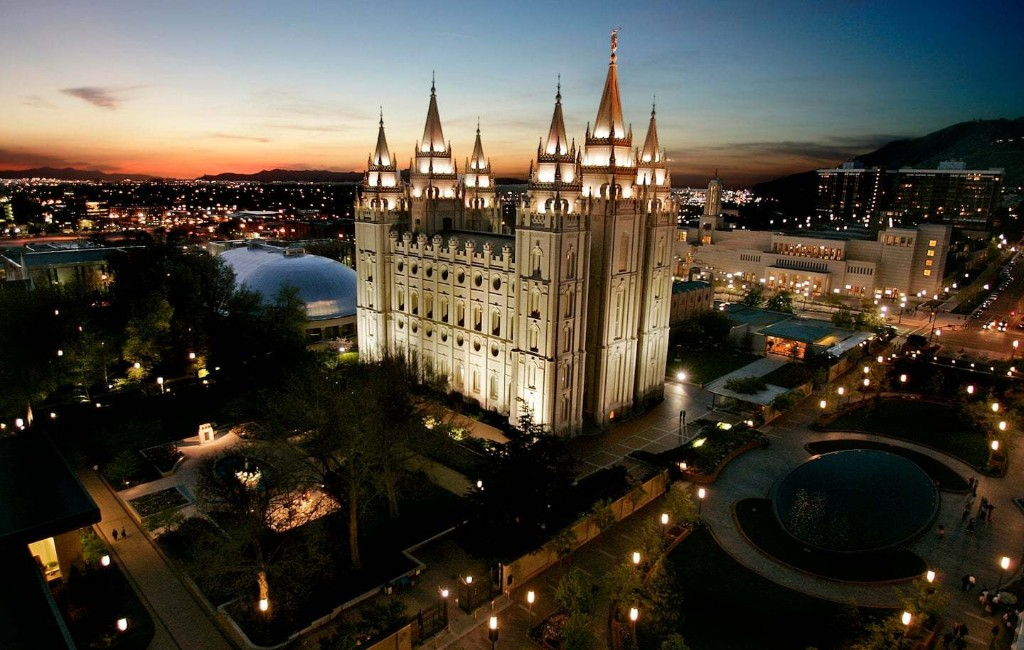 Mormon Church has misled members on $100 billion tax-exempt investment fund, whistleblower alleges