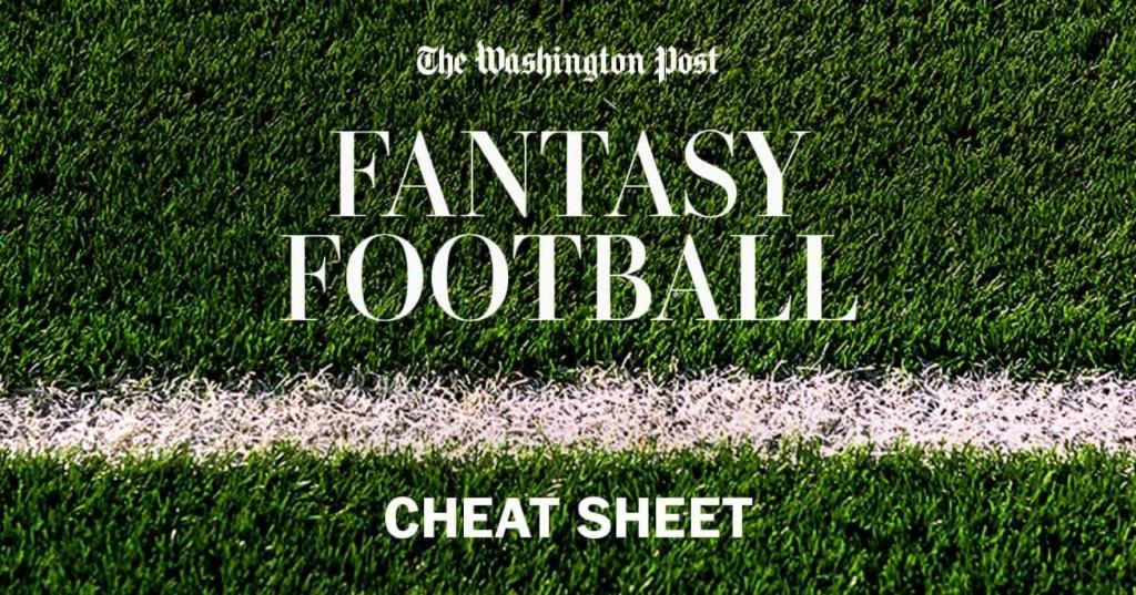 Fantasy Football 2018 - cover