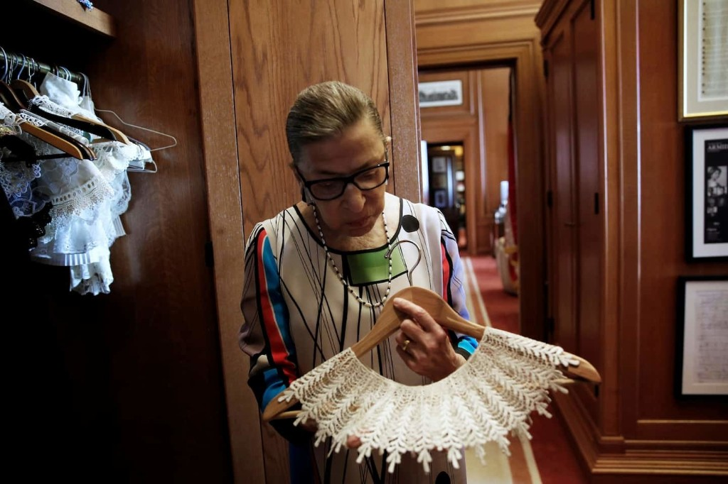 Ruth Bader Ginsburg had a vision for America. Her colleagues thwarted it.