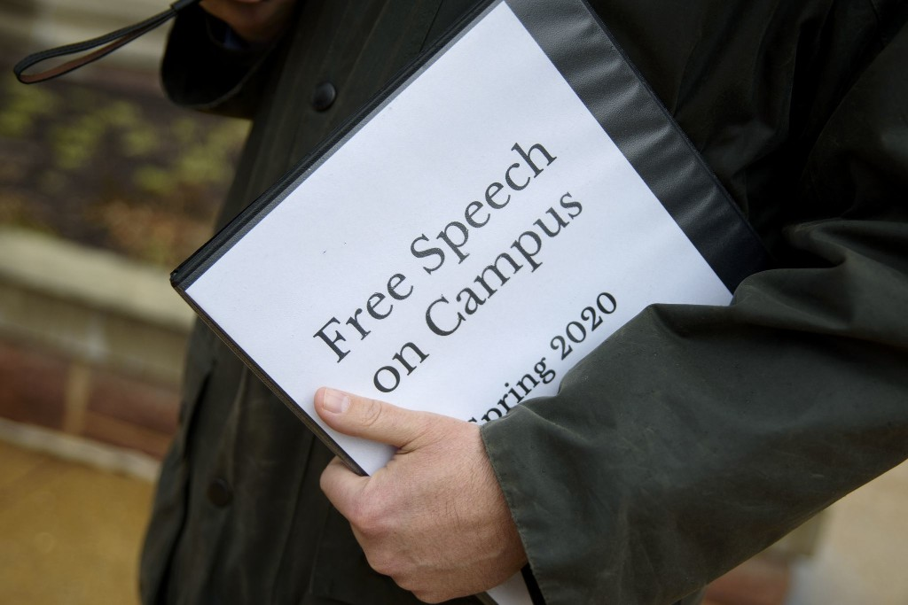 The 'cancel culture' debate gets the fight for free speech entirely wrong