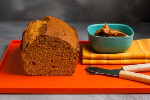 8 recipes for the pumpkin spice lovers — and the haters