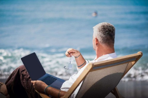 Does happiness in your 50s signal the end of ambition?