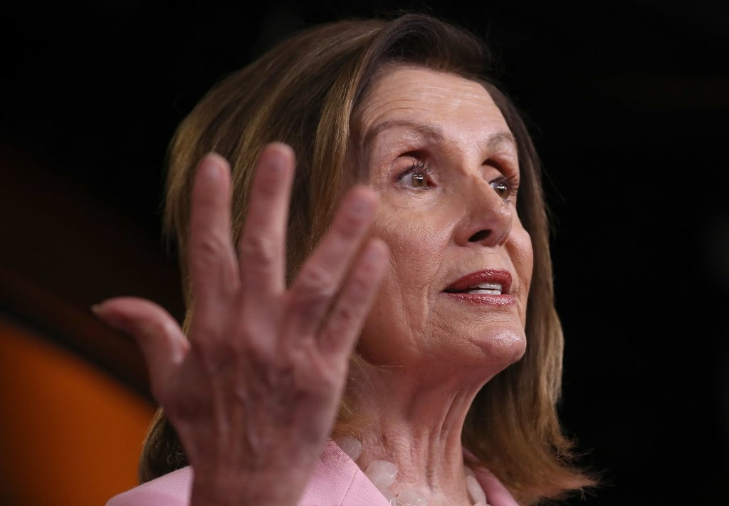 Pelosi rolls out long-awaited bill to lower prescription drug costs