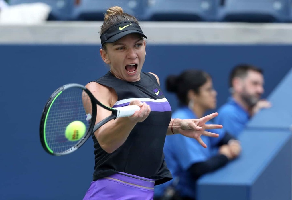 Women's tennis has never been deeper in talent, and it's made U.S. Open wide open