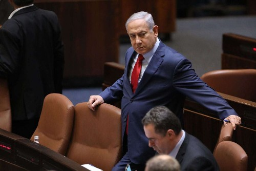 Israel will hold unprecedented second election after Netanyahu fails to form governing coalition