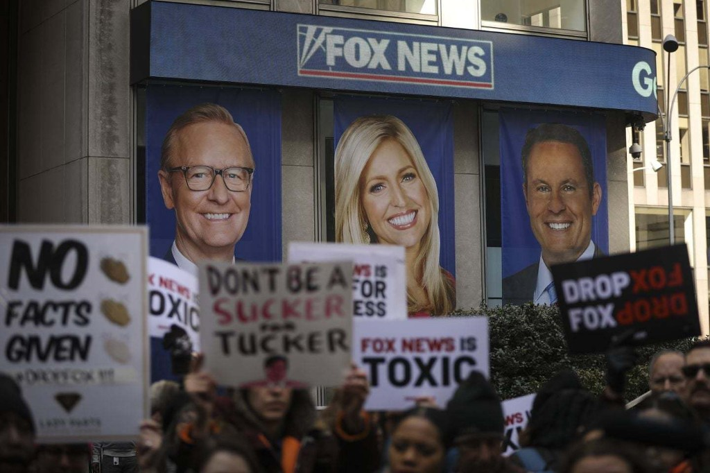 Fox News has succeeded — in misinforming millions of Americans