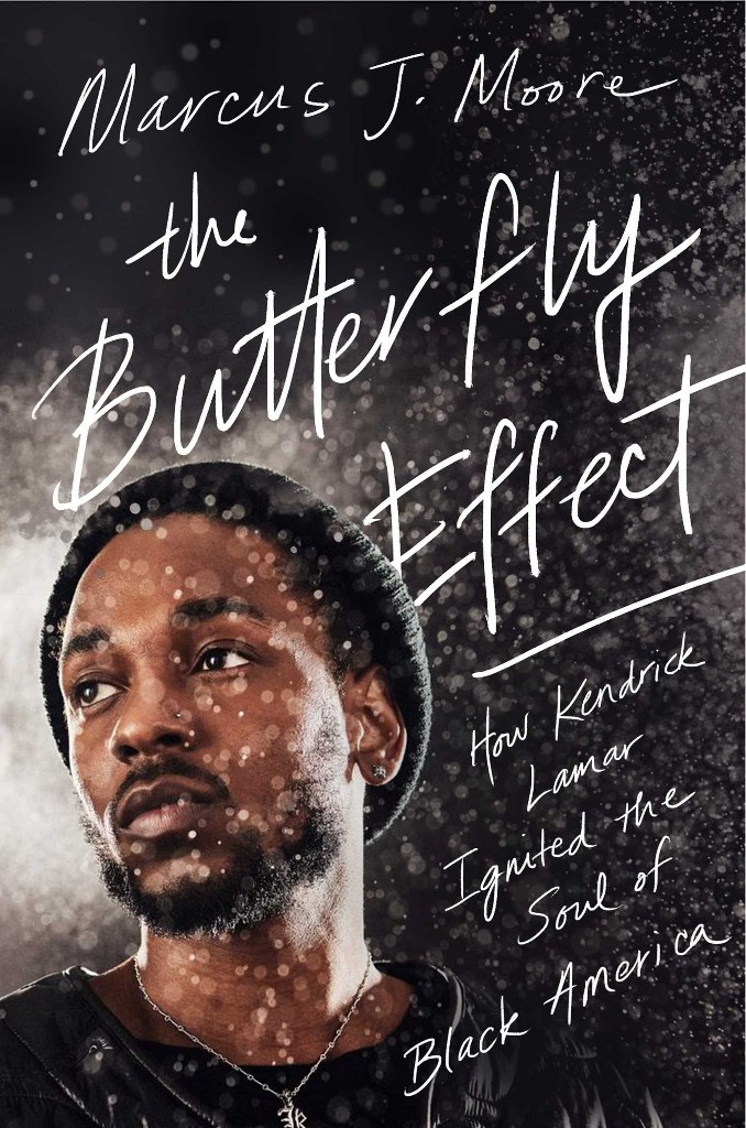 'The Butterfly Effect' charts Kendrick Lamar's evolution from platinum-selling rapper to protest artist