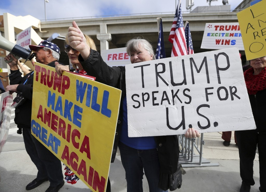 9th Circuit Court declines to quickly reinstate travel ban