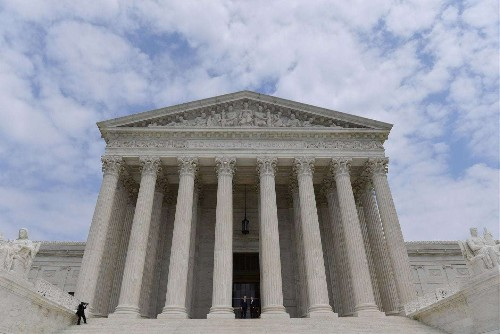 Supreme Court's conservatives overturn precedent as liberals ask 'which cases the court will overrule next'
