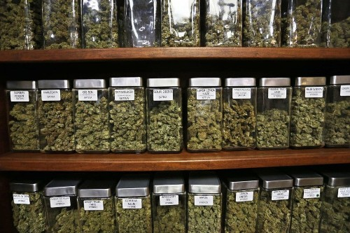 The truth behind the 'first marijuana overdose death' headlines