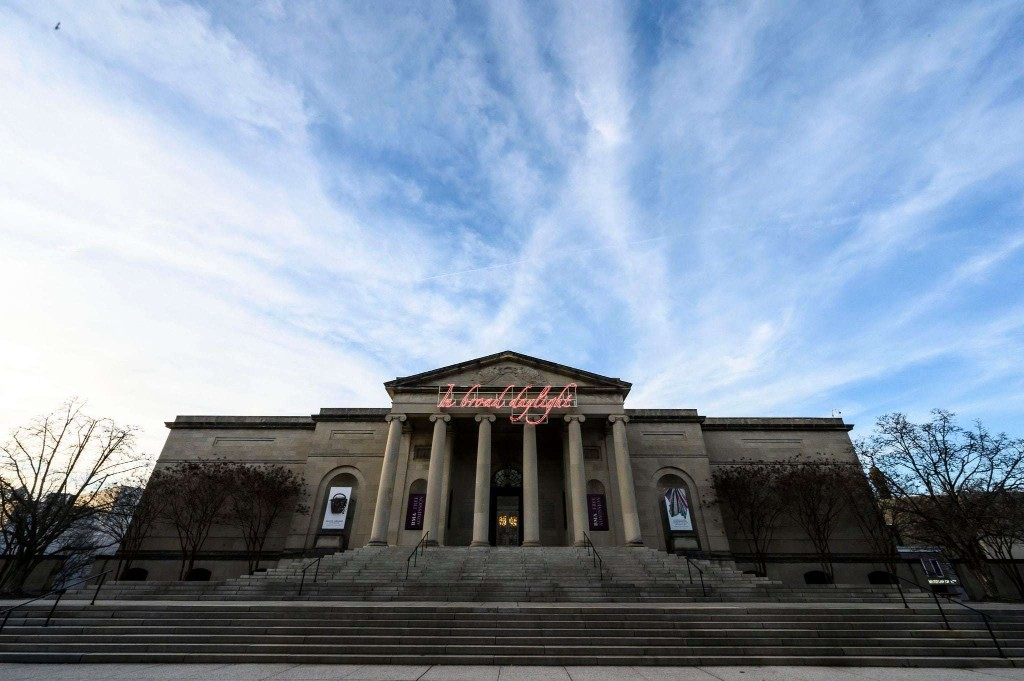 Donors rescind $50 million in gifts over Baltimore museum's planned sale of Warhol painting