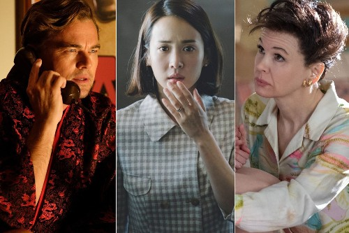 Getting ready for the Oscars? Here are the movies you actually need to see (and a few you can put off).