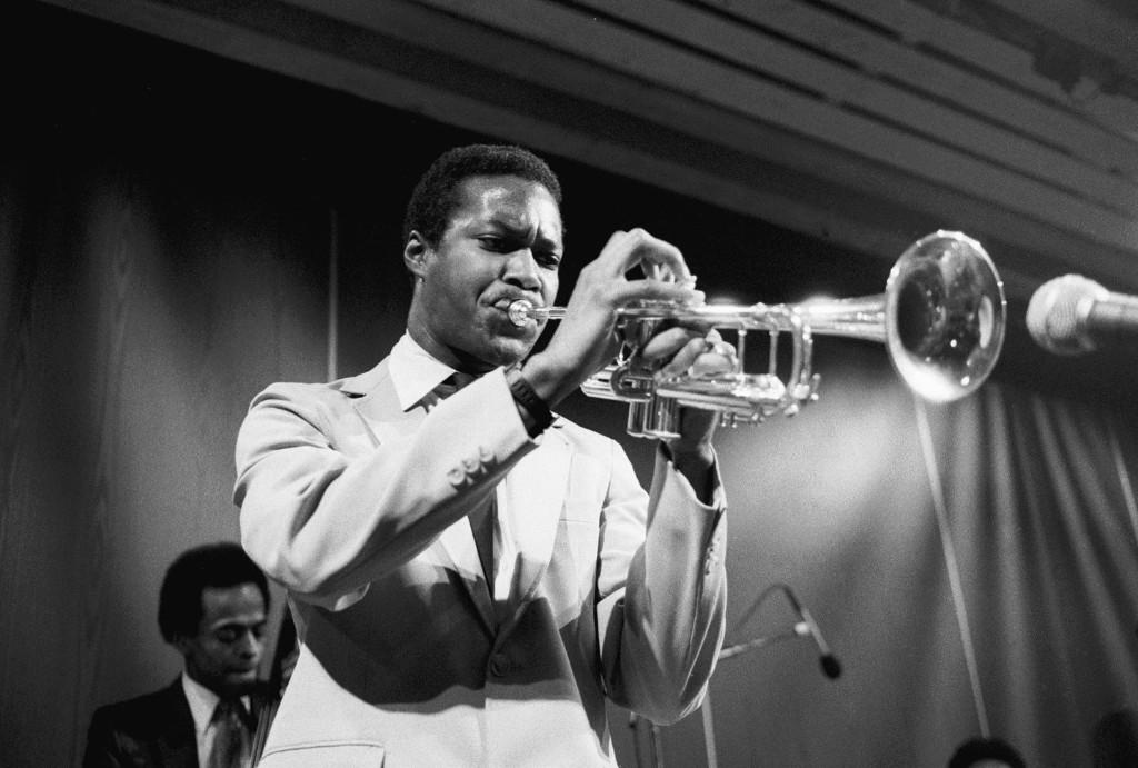 Wallace Roney, Grammy-winning jazz trumpeter, dies of coronavirus at 59